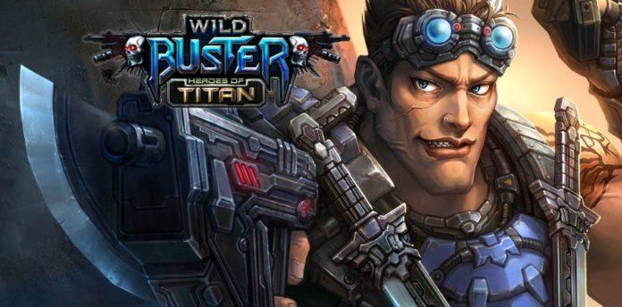 Photo of Wild Buster для всех и каждого!