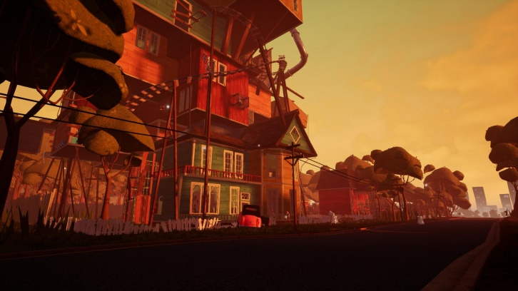 Photo of Hello Neighbor: Обзор