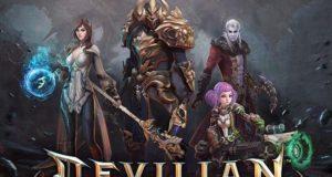 Trion World закрывает Devilian