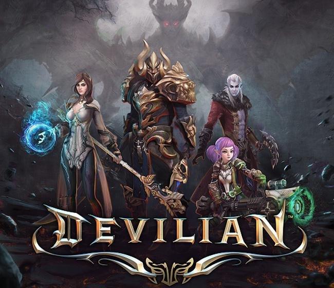 Photo of Trion World закрывает Devilian