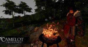 Camelot Unchained привлекает все больше денег на свое развитие