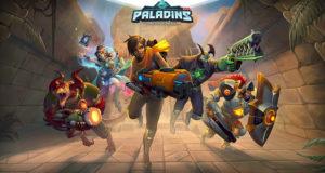 Paladins: запустил новый режим Battle Royale