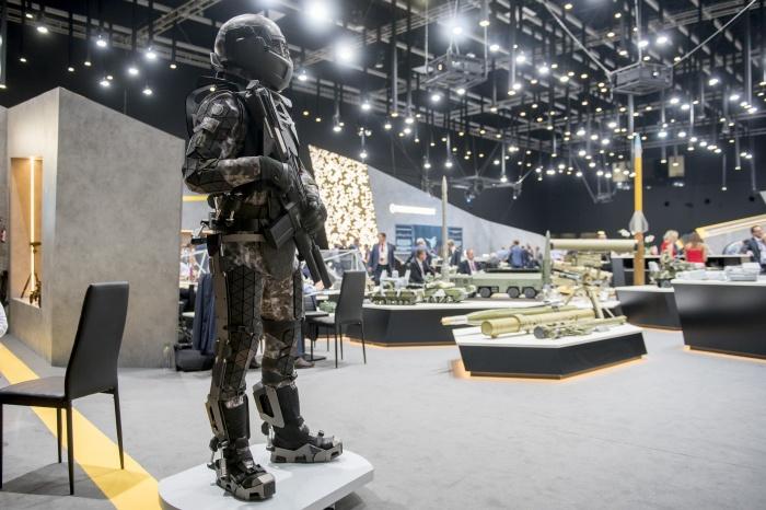 Photo of В Warface может показаться российский «солдат грядущего»