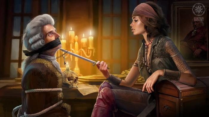 Photo of «Пираты 4» станут реальностью, если вы поможете Black Sun Game Publishing