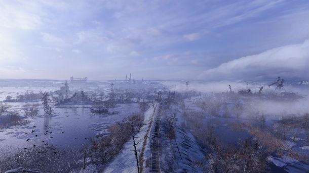 Photo of Ряд серьезных отличий Metro: Exodus от прошлых частей серии