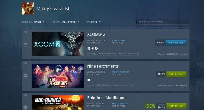 Photo of Steam запустил последующую большую акцию распродажи и обновил ваши списки хотимого