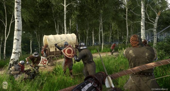 Photo of Исполнительный продюсер Kingdom Come: Deliverance желал бы, чтобы данная игра вышла чуть позже, но в целом очень доволен результатом