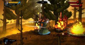 Wulverblade: Экспресс обзор