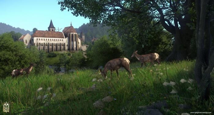 Photo of В патче 1.3 для Kingdom Come: Deliverance смогут появиться функция сохранения перед выходом и усовершенствованные мини-игры, но создатели ничего не обещают