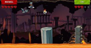 Scribblenauts Showdown: Экспресс обзор
