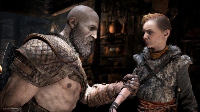 Photo of В новенькой God of War сын Кратоса не станет вас бесить, убеждают создатели