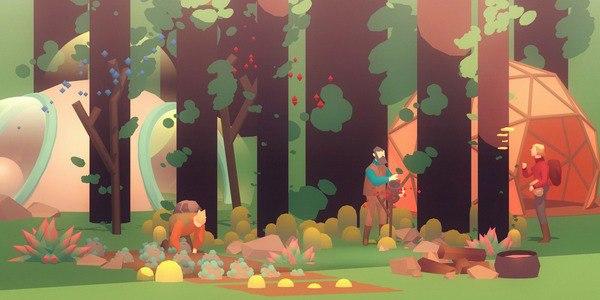 Photo of Новенькая игра от создатилей EVE Online