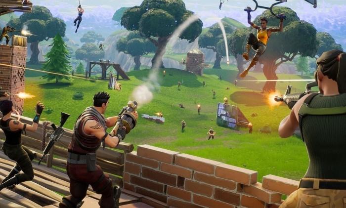 Photo of Обладатели Xbox One тоже сумеют играть в Fortnite совместно с другими платформами (но не с PS4)