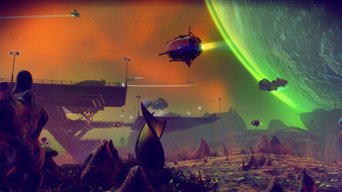 Photo of No Man's Sky готовится к наикрупнейшему обновлению в собственной эпопеи и выходу на Xbox One