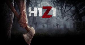 H1Z1 станет даровой!