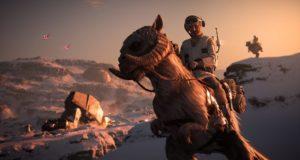 Создатели Star Wars Battlefront II вовремя рассказали, как изменят экономику в данной игре