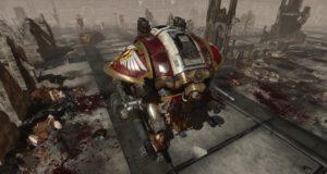 Warhammer 40,000: Inquisitor — Martyr выйдет в начале мая. В свежайшем трейлере демонстрируют систему начальников