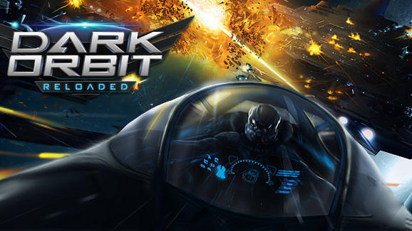DarkOrbit галлактический экшн