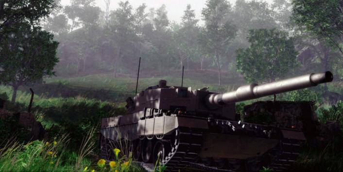 «Armored Warfare: Спецпроект Армата» восполнится глобальным сюжетом и станет обновляться сезонами