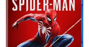 Новенькая информация о Marvel's Spider Man — дата релиза, состав различных изданий и дизайн обложки