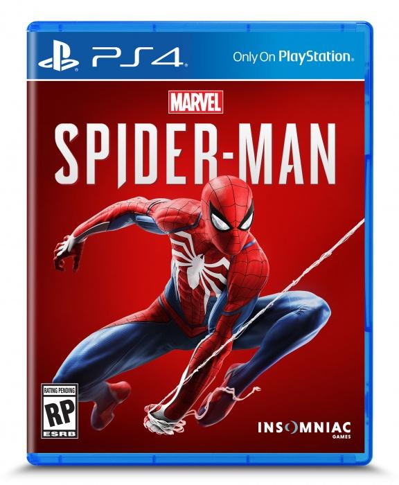 Photo of Новенькая информация о Marvel's Spider-Man — дата релиза, состав различных изданий и дизайн обложки