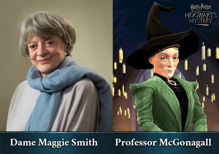 Photo of Мобильная Harry Potter: Hogwarts Mystery берет старт 25 апреля и заговорит знакомыми голосами