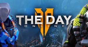 The Day Online вышла в сервисе Steam