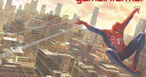 Game Informer готовится засыпать нас информацией о Marvel's Spider Man