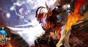 Состоялся выход масштабного обновления «Ярость Сокрушителя» для MMORPG Сфера 3.