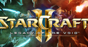 Обзор StarCraft 2: Legacy of the Void