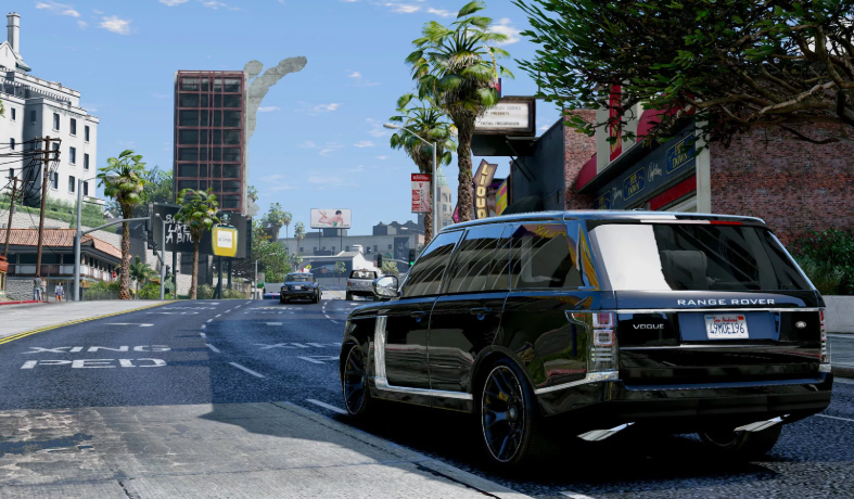 Photo of GTA 5 обзор