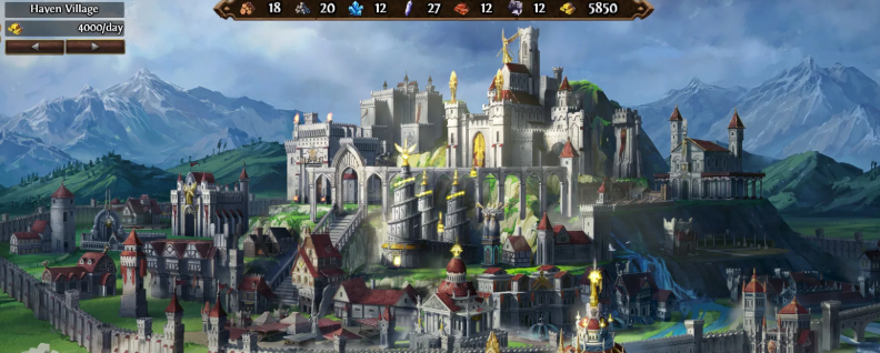 Photo of Might & Magic: Heroes 7