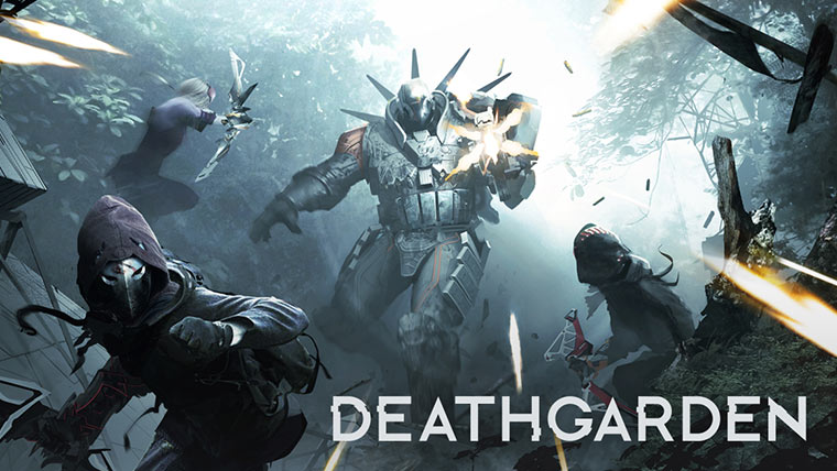 Deathgarden – бесплатная неделя нового экшена