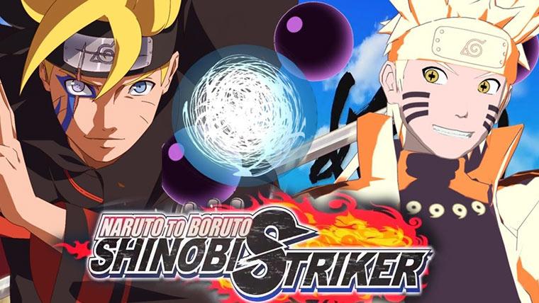 Photo of Naruto to Boruto – предзаказ