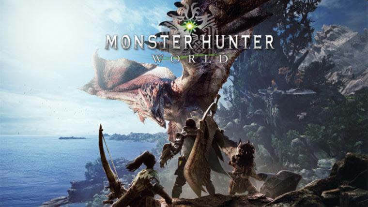 Photo of Monster Hunter World – известна дата выхода PC версии