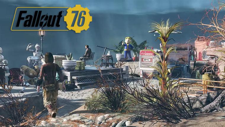Photo of Fallout 76 – известна дата бета-теста