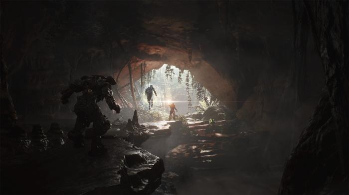 Photo of BioWare: Anthem — это не смена курса, а закономерная эволюция