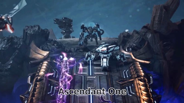Photo of Ascendant One – новая MOBA от Nexon