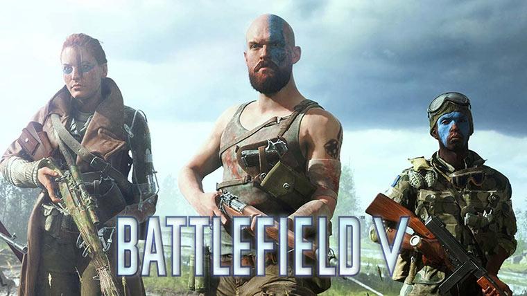 Photo of Battlefield 5 – идет открытое тестирование