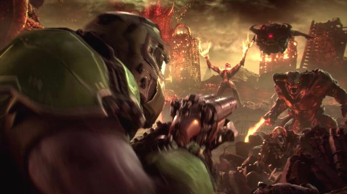 Photo of Спустя 24 года в Doom 2 раскололи последний официальный секрет