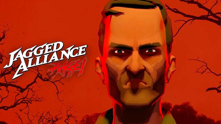 Photo of Jagged Alliance Rage – приквел к пошаговой игре