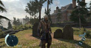 Что хотел бы изменить в Assassins Creed 3 творческий руководитель игры