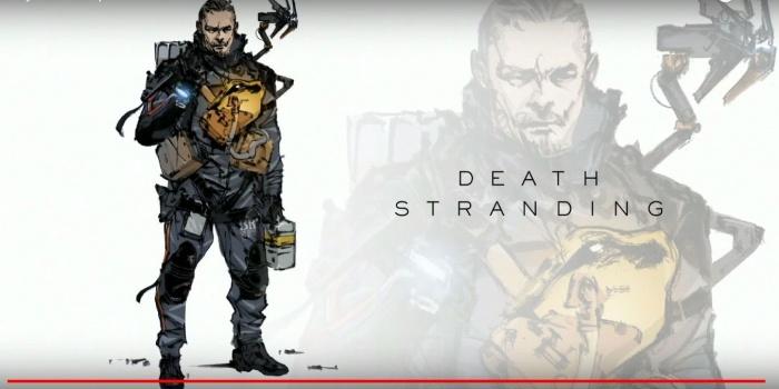 Photo of Новое видео из Death Stranding знакомит нас с Троем Бейкером в золотой маске