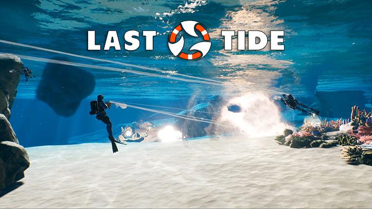 Photo of Last Tide – новая королевская битва