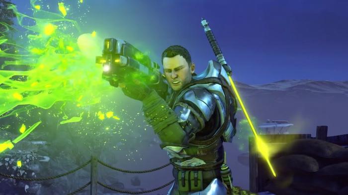 Photo of Таинственный анонс от Firaxis — это бесплатное расширение для XCOM 2: War of the Chosen