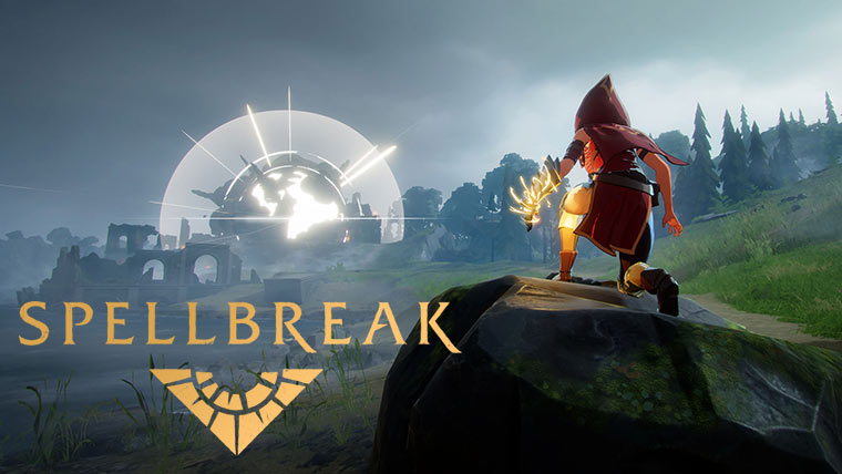 Photo of Spellbreak – battle royale с магией