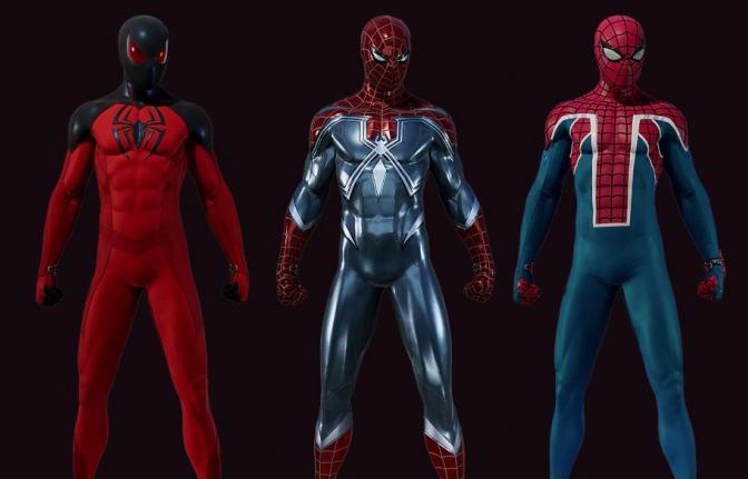 Photo of Подробности о ближайшем апдейте для Marvels Spider-Man и новых костюмах из DLC [обновлено]