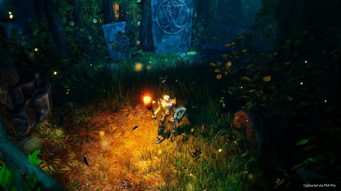 Photo of Анонсирующий трейлер MediEvil — капитального ремейка классики PlayStation