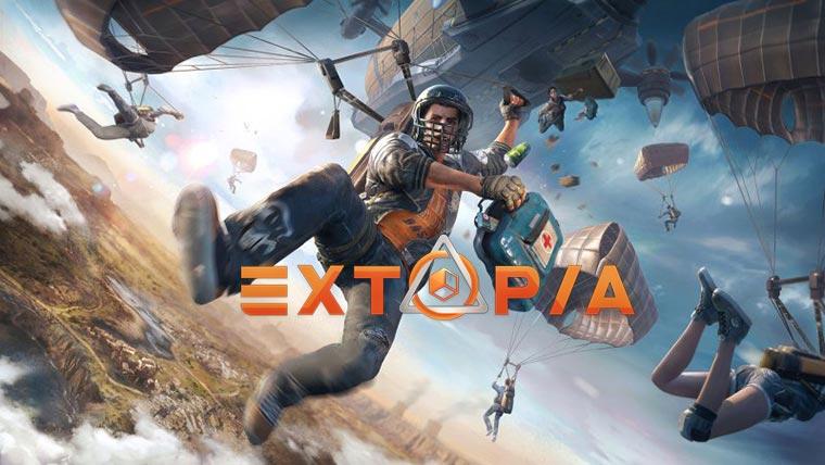 Extopia – в ноябре ждем новую королевскую битву
