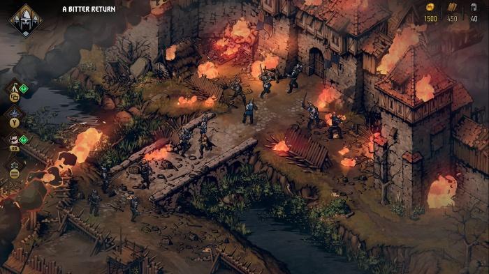 Первые продажи «Кровной вражды» не оправдали ожиданий CD Projekt